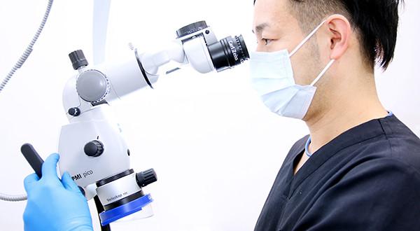 歯周病治療 診療内容
