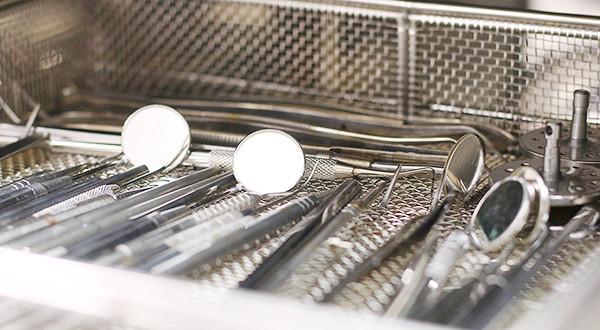 予防歯科 診療内容